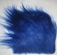 craft fur blue select