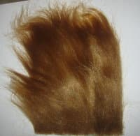 craft fur brown select