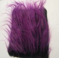 craft fur purple select