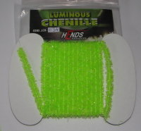 Светонакопительная синель Luminous chenille Fl. Chart. Hends