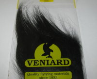 Коза черная Goat Hair black Veniard (прямая 10 - 12 см)
