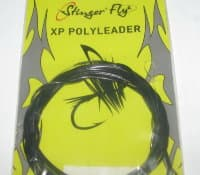9 ft XP polyleader sink 5 (быстро тонущий)  20 lb