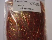 angel dub  red /chartreuse  Terskibereg