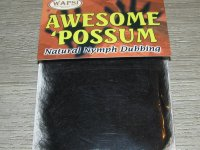 Даббинг Awesome Possum Black WAPSI