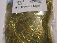 angel dub  chartreuse /high  Terskibereg