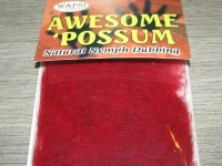 Даббинг Awesome Possum Red WAPSI