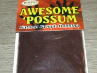 Даббинг Awesome Possum Rusty Brown WAPSI