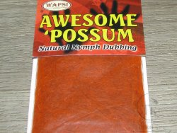 Даббинг Awesome Possum Orange WAPSI