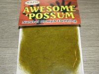 Даббинг Awesome Possum Golden Olive WAPSI