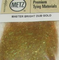 Даббинг Мaster Bright dubb gold Metz